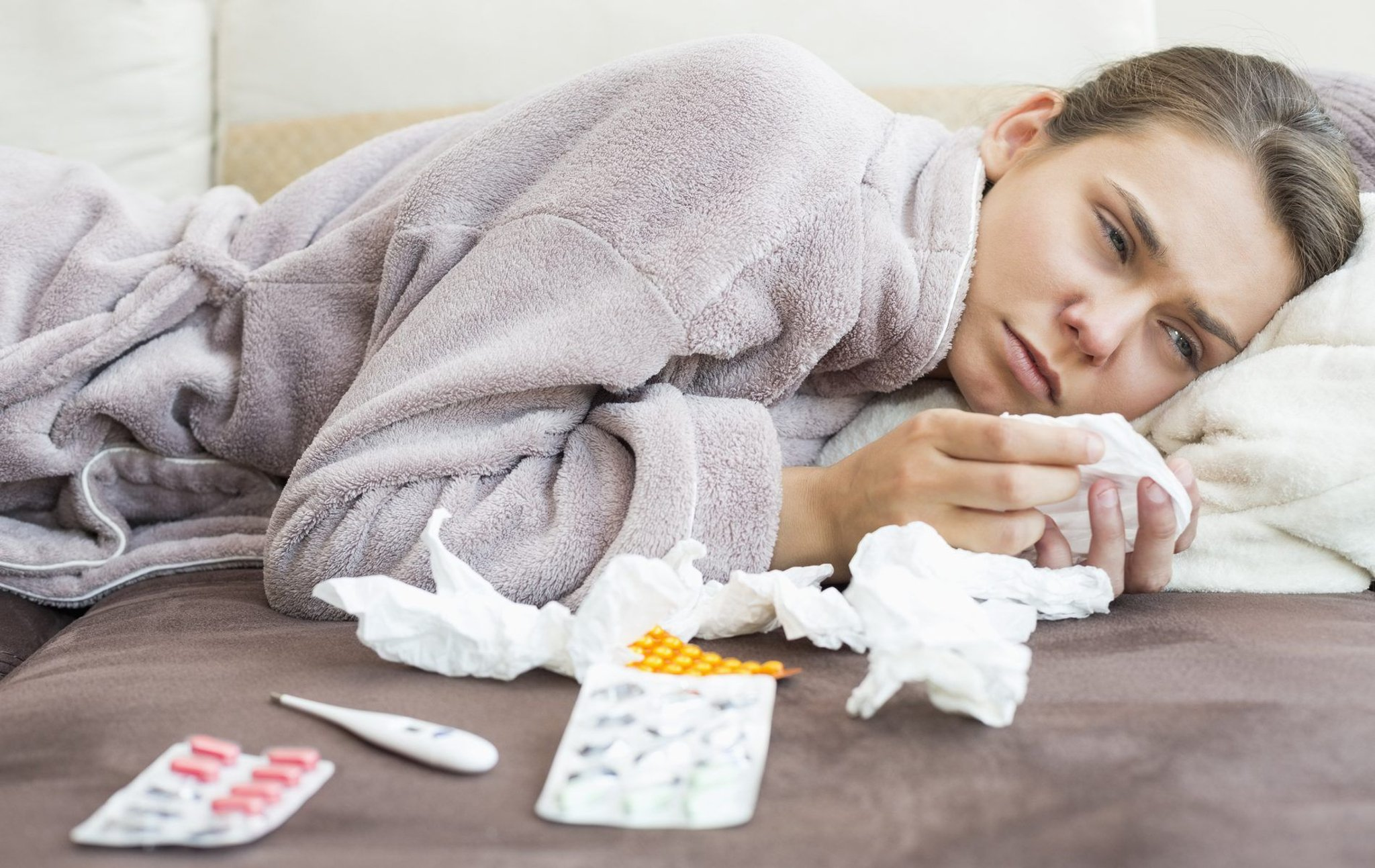 Symptoms of 'super cold' spreading across UK and how to tell if it's Covid