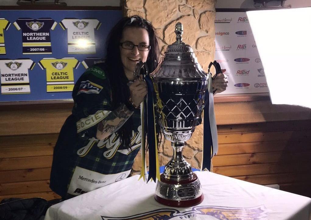 Fife Flyers supporters fund seeking donations to help club through coronavirus crisis