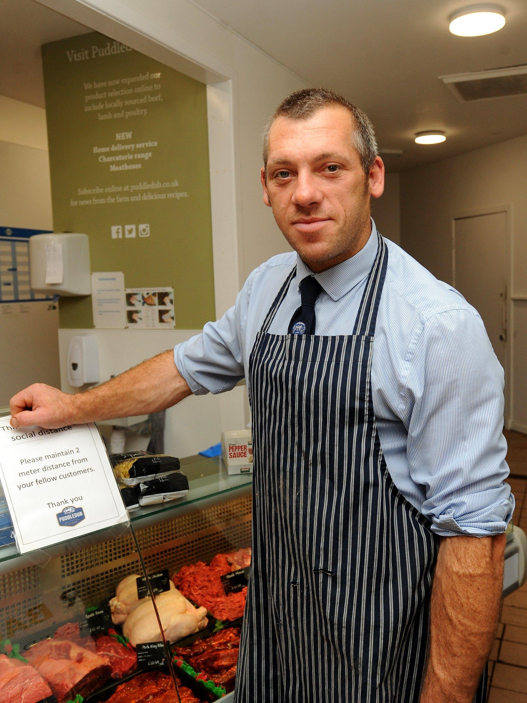 Puddledub signs up for ShopAppy's Kirkcaldy initiative
