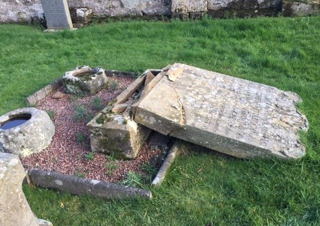 Call to restore unique piece of Fife history