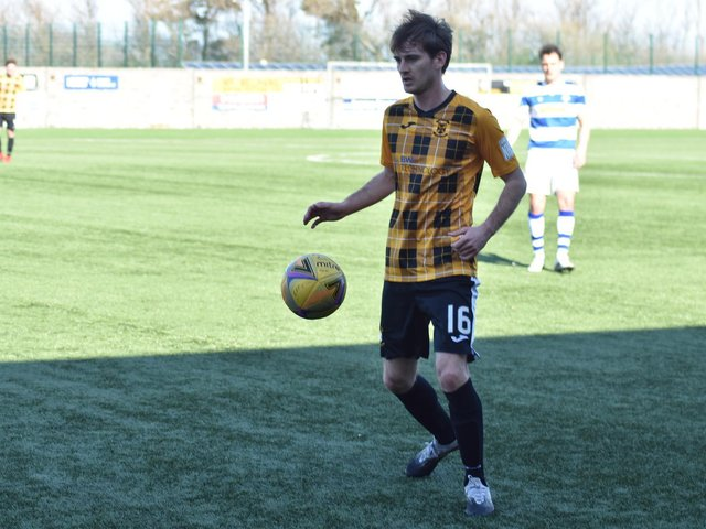 East Fife were held by Partick Thistle thanks to the visitors' late equaliser