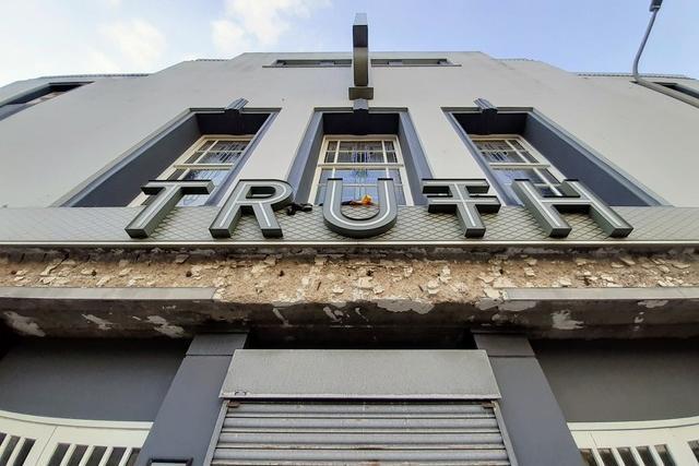 Truth nightclub, Leven
