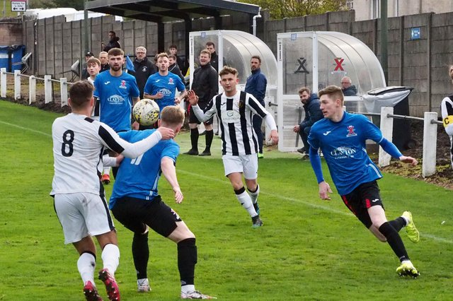 United had hoped to face Greenock in a friendly but the game has been cancelled
