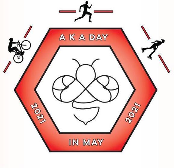 A-K-A-Day logo.