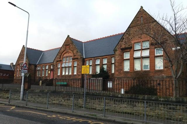 Dunnikier Primary School