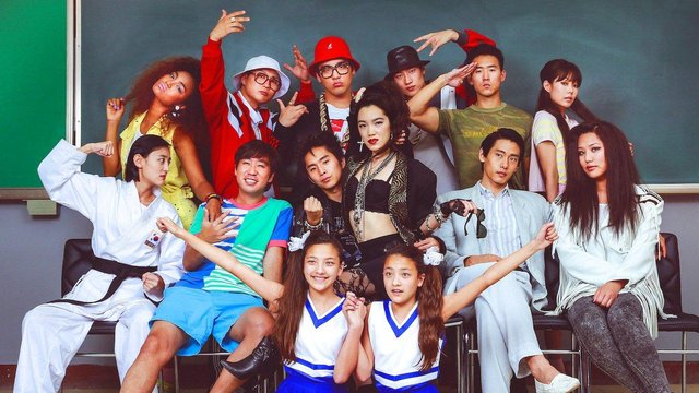 1980s comedy drama Seoul Searching is just one of the excellent Korean films currently available on Netflix.