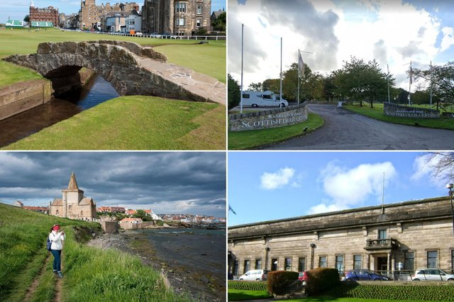 How many of these Fife attractions have you visited?