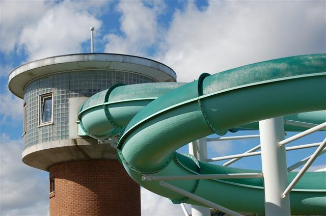 Beacon leisure centre