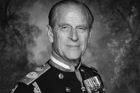 Prince Philip (Pic: Royal Family/Twitter)