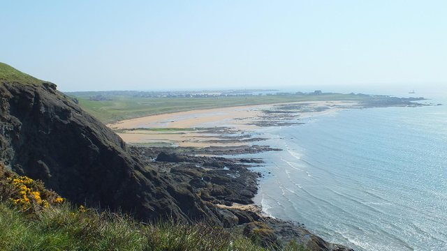 Elie and Earlsferry.