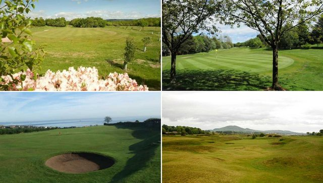 Some of the Fife courses offering bargain tee times.