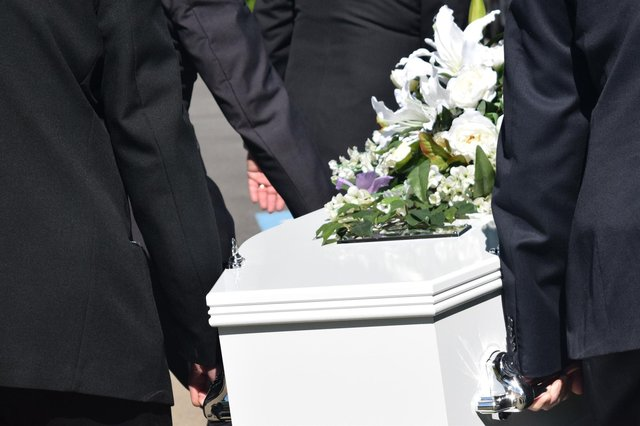 Fife Council's plan to charge for a live stream of funeral services ash sparked a huge backlash