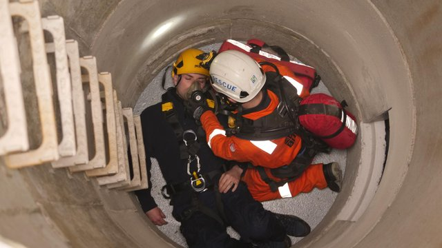 MRS Training and Rescue has invest in a new base in Inverkeithing which will offer specific training for working at height and in confined spaces. The company, which also has a base in Crossgates, was originally set up in 1910 as Mines Rescue Station in Cowdenbeath.