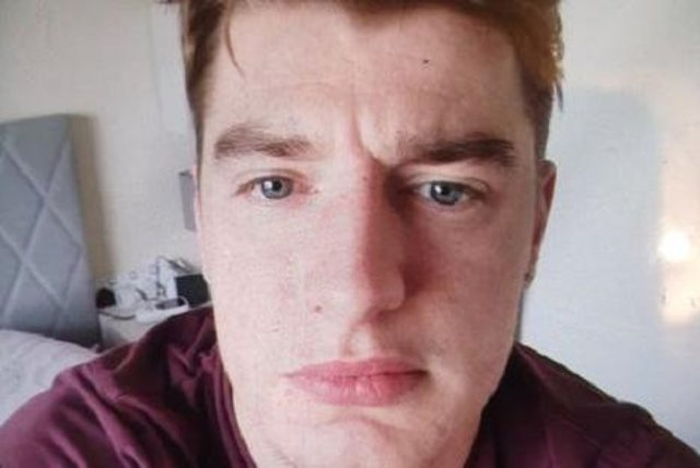 Stuart McKenna was reported missing from his Kirkcaldy home