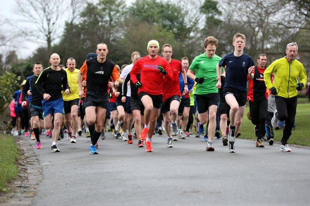 Organisers of parkrun have revealed they hope the popular event will return in Scotland on July 3. The event had been taking place in Beveridge Park in Kirkcaldy on a Saturday but had to be cancelled due to the pandemic.