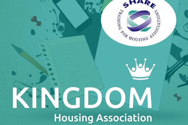 Staff from Kingdom Housing Association are celebrating the successful completion of their CIH Level 3 Certificate in Housing Practice qualification delivered by SHARE, the learning and development organisation for Scotland's Housing Associations and co-operatives.