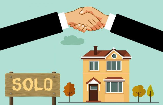 The home-buying process can be a daunting task particularly if you're a first-time buyer.