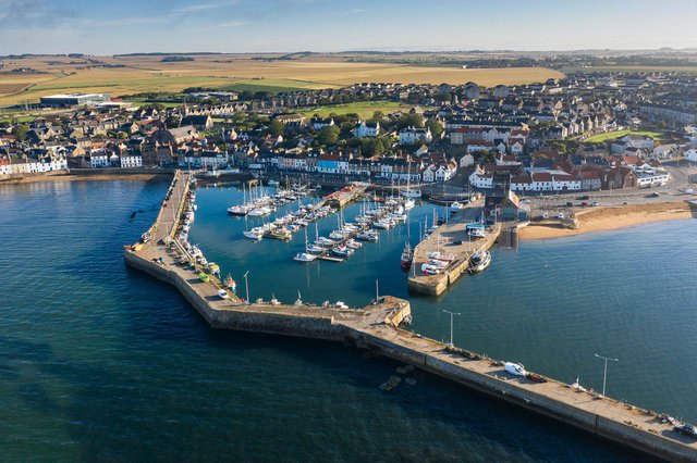 The event will look at transport in Anstruther.