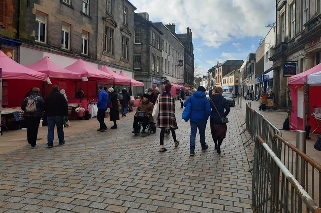More businesses can re-open as Fife prepares to move to Level-1 restrictions