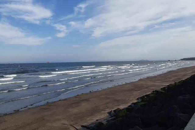 Kirkcaldy waterfront