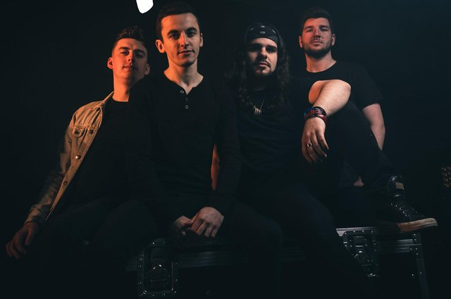 Fife quartet Stay For Tomorrow release their fourth single at the end of this week.