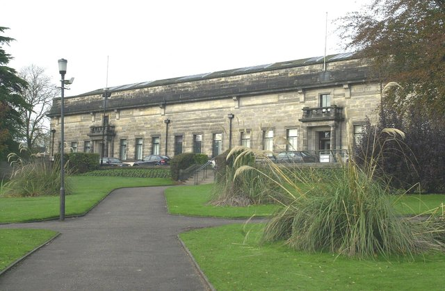 Kirkcaldy Museum & Art Gallery is set to re-open later this month