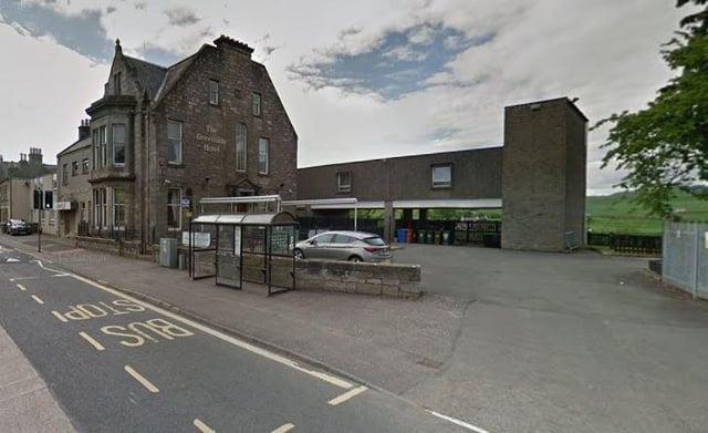 Greenside Hotel in Leslie. Pic: Google Maps.