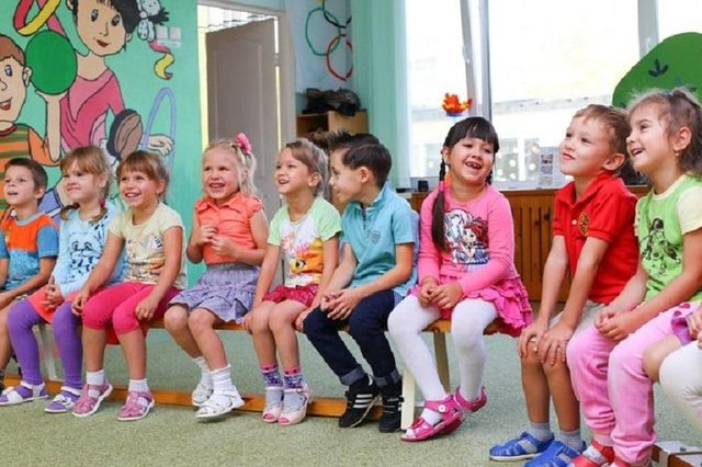 Children could soon be at the same nursery as their siblings, if the plan gets the go ahead