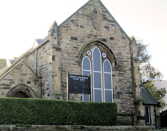 A new Big Green Market is being held in the Parish Hall in West Leven Street, Burntisland.