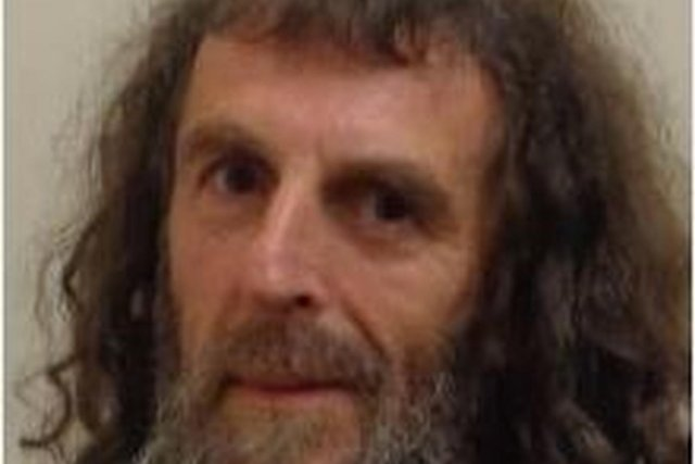 Police are appealing for information about Louis Curtis who was last seen in Kirkcaldy.