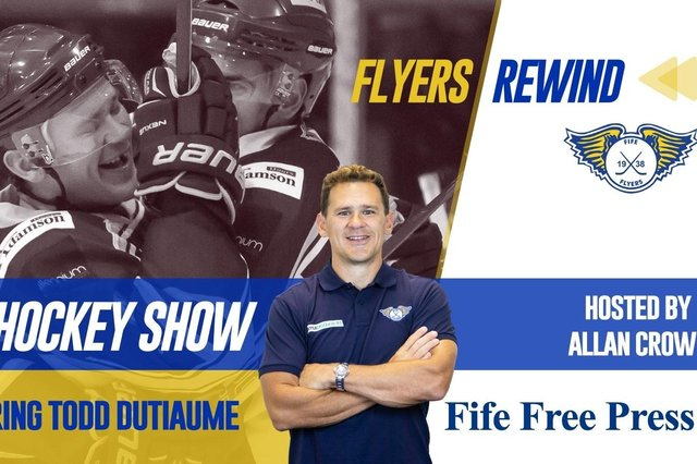 The Hockey Show launches online