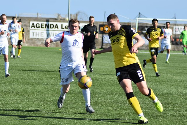 East Fife begin their 2021/22 season with a friendly at home to TNS
