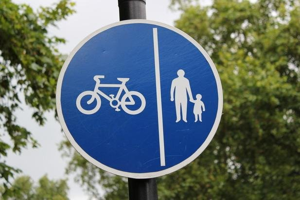 Shared path plans were approved despite some concerns