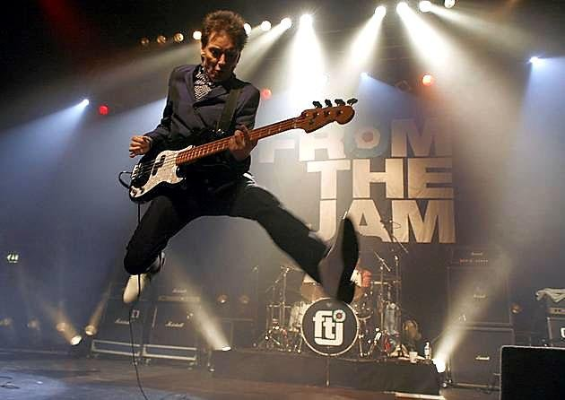 From The Jam are joining the bill for the music festival in Kirkcaldy
