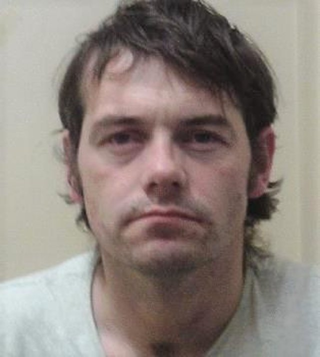 High risk sex offender Dean Stevens
