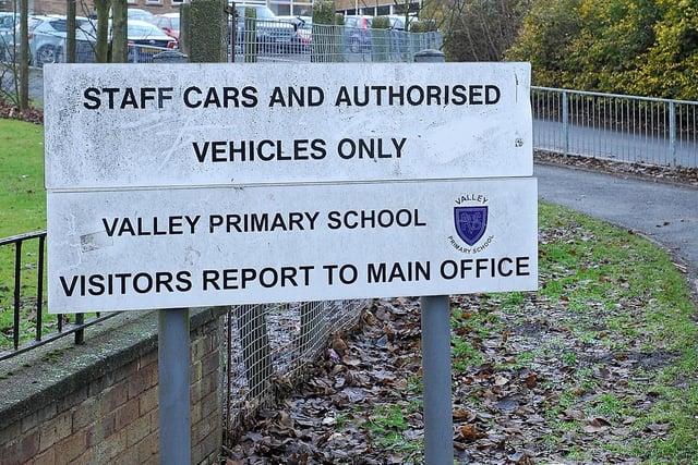 Valley Primary, Kirkcaldy
