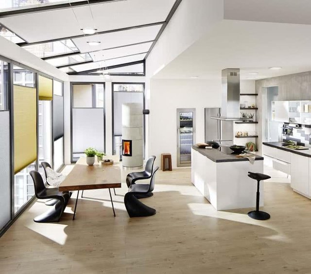 Six tips for bringing more natural light into your home.