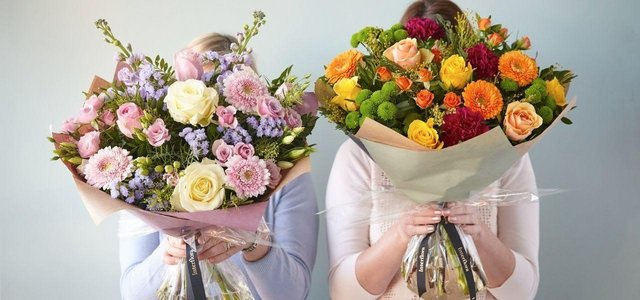 Which flowers should you buy your best friend based on their star sign?