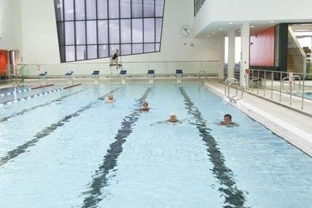 Fife Sports and Leisure Trust users will be able to access their local facility again from the end of April.