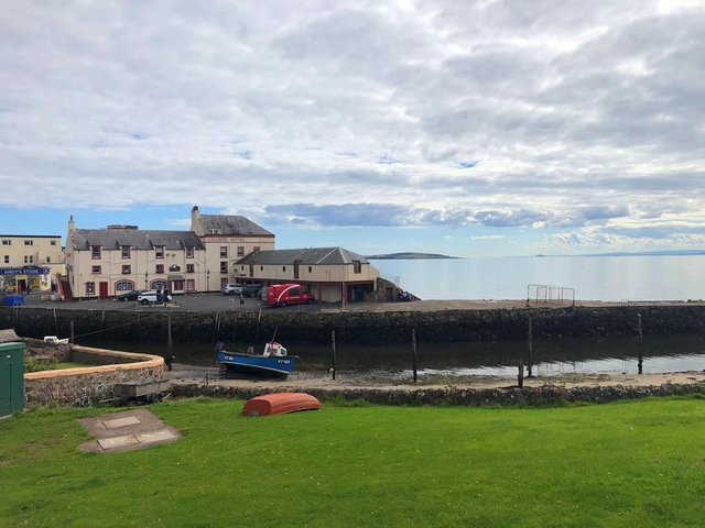 The Crusoe Hotel in Lower Largo has been sold after being placed in administration in August last year.