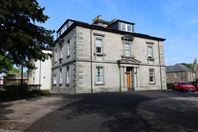 Osborne House.