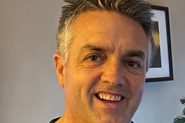 David Goutcher, managing director of Polybius Games.