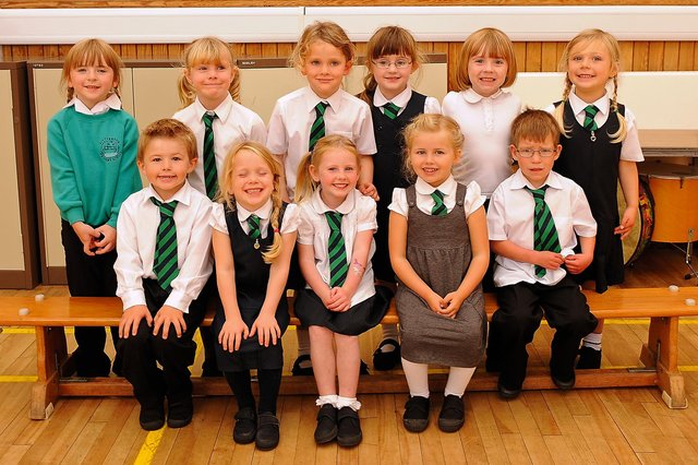 Pittenweem Primary School