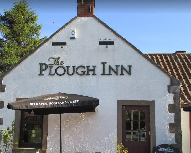 Plough Inn, Star