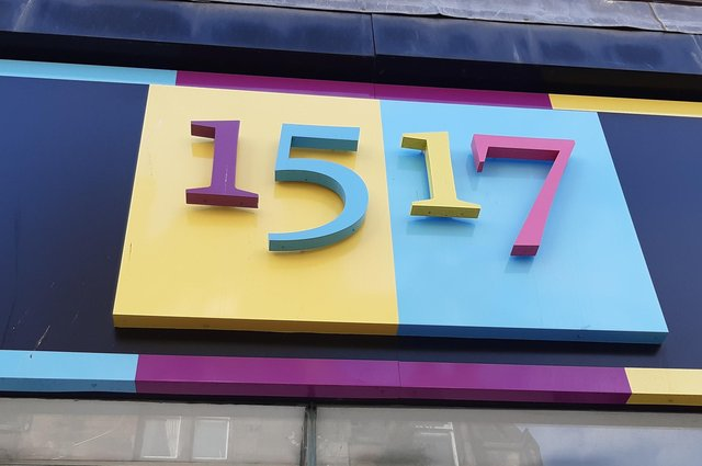 15-17 concession store is set to open in the former Debenhams in Kirkcaldy High Street (Pic: Fife Free Press)