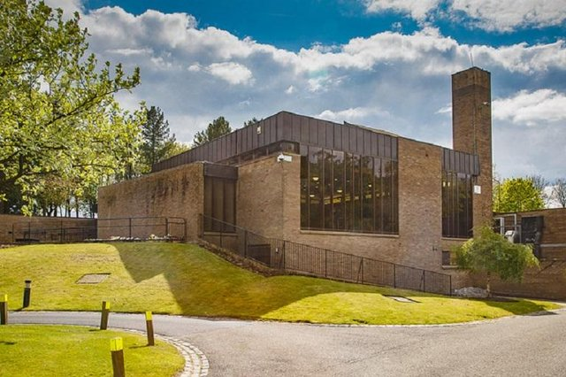 Dunfermline Crematorium