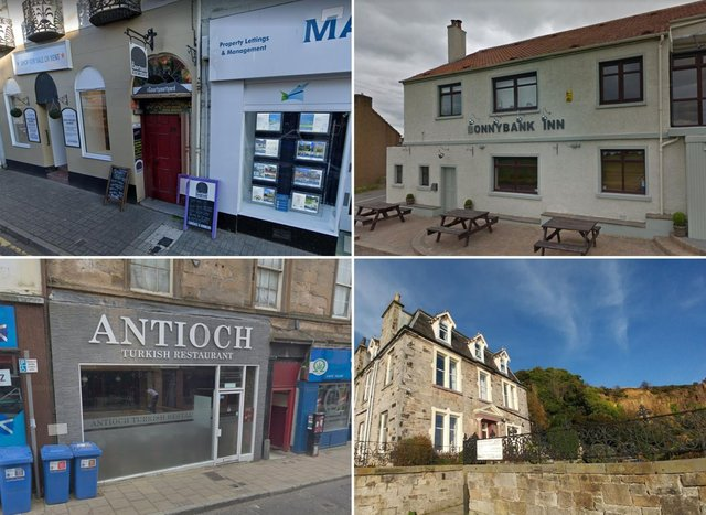 These are some of the best restaurants in Fife to visit over the summer.