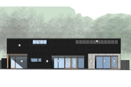Dunearn Farm proposed development