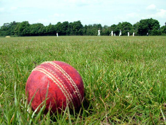 Falkland slipped out of the Village Cup at the weekend