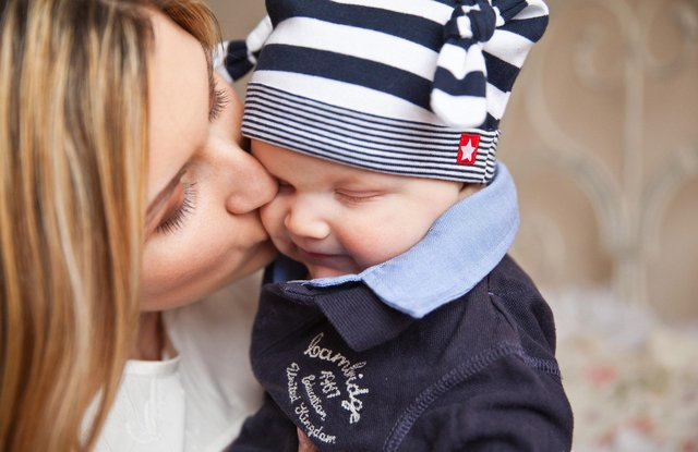 Mums across Fife will be marking their first Mother's Day in lockdown this Sunday.